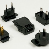 International Plug Kit 9505A, 9555, 9575