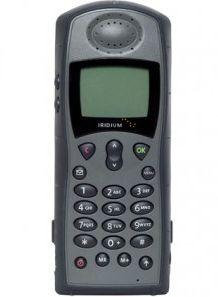 Iridium 9505A Handheld Satellite Phone