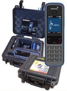 IsatPhone Pro To Go Kit – Black