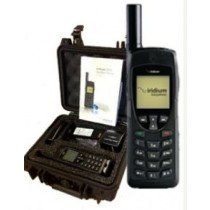 Iridium 9555 To Go Kit – Black