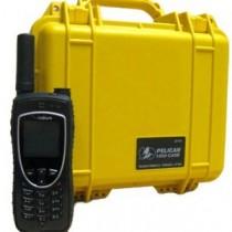 Iridium 9575 To Go Kit – Yellow